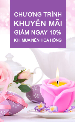 Quang Minh Candle