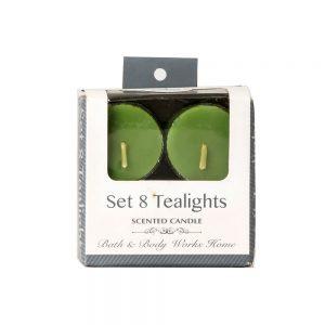 Set 8 nến tealight thơm NQM 2059