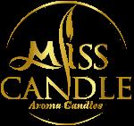 Nến thơm cao cấp Logo